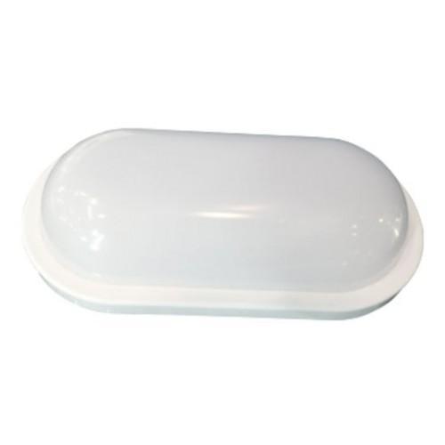 ACA LIGHTING - Аплик за фасада DORA IP65 6000K 950lm DORA1060W