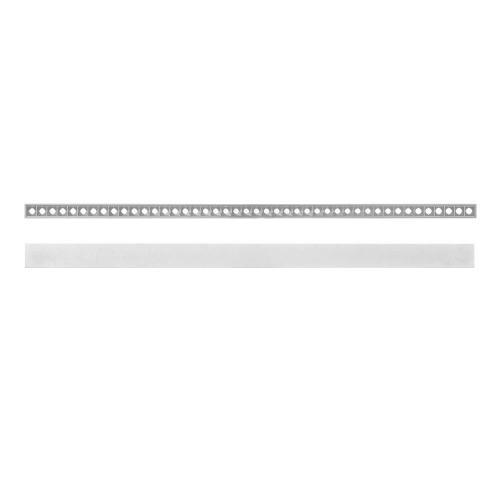 IDEAL LUX - LED линейно тяло DRAFT-1  10V, 50W, 4000K WHITE 222790