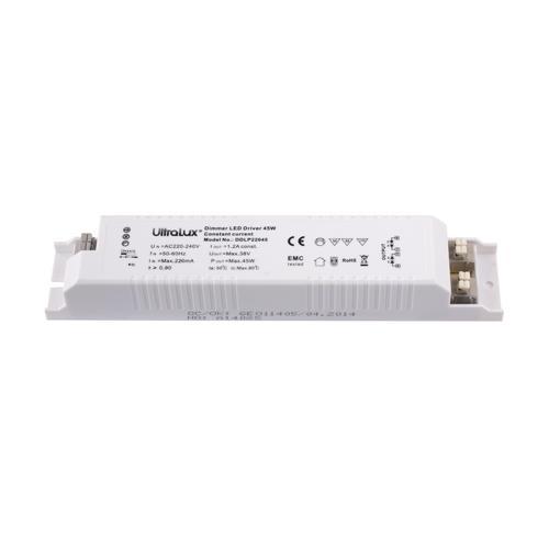 ULTRALUX - DDLP22045 Димиращ драйвер за LED панели ULTRALUX 45W