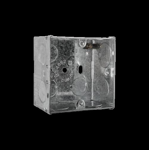 LEGRAND - 89113 Метална конзола за бойлерен ключ Belanko