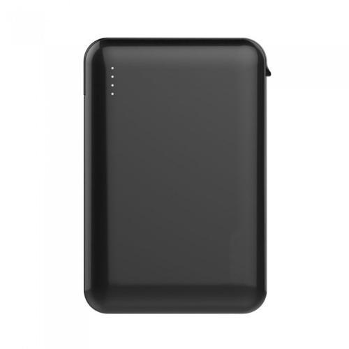 V-TAC - 5000 mAh Външна Батерия Дисплей Черна SKU: 8865 VT-3510