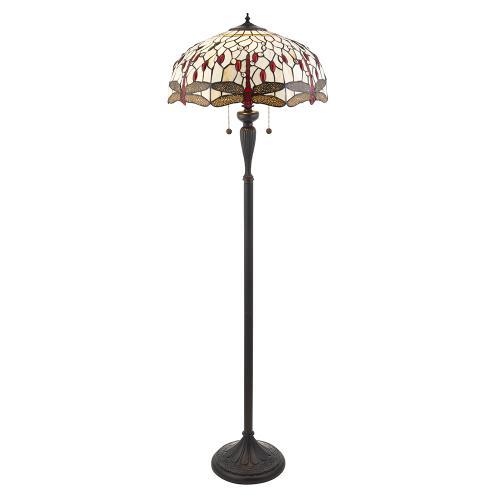 INTERIORS 1900 - Лампион  DRAGONFLY  70940 E27,2x60W