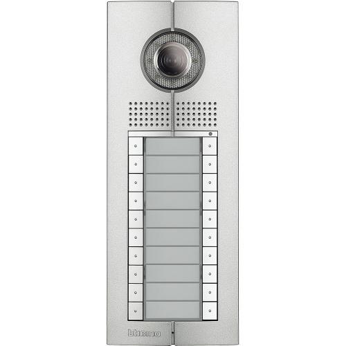BTICINO - 322031 Входен видеодомофонен панел 20 бутона D45