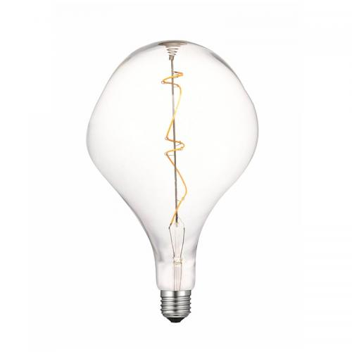 ACA LIGHTING - LED крушка димираща INDIE FILAMENT E27 5W 2700K 350lm INDIE5SWWDIM