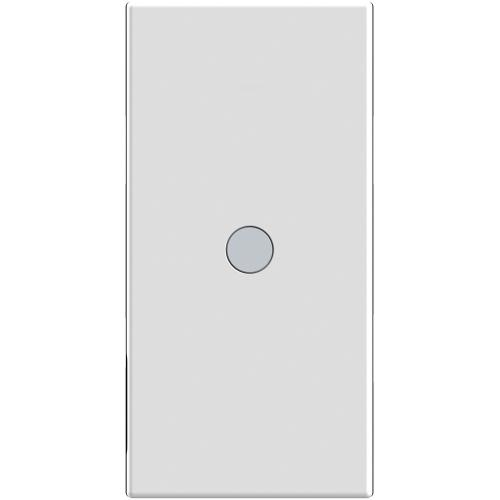 BTICINO - RW4411C Ключ/димер Smart 1 мод. ЖИЧЕН изисква неутрала цвят Бял Classia Bticino с Netatmo
