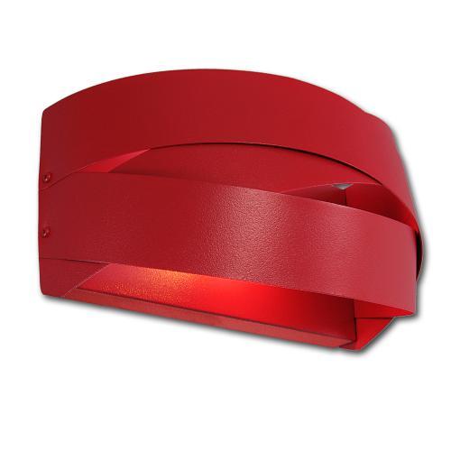 LIS LIGHTING - Аплик TORNADO 5011K-H04 E14, 1x40W, H13, D25cm