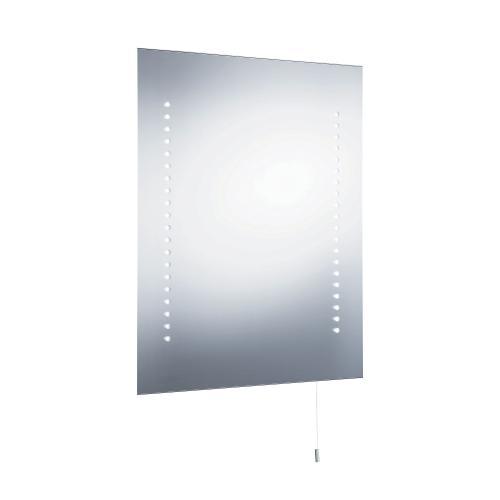 SEARCHLIGHT - Светещо огледало за баня с батерии 9305  Mirror