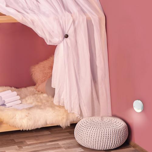 RABALUX - Декоративна лампа за контакт със сензор LILY 6709
