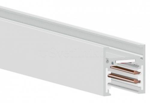 IDEAL LUX - Профил за линейна модулна система - OXY TRACK LOW 3000mm - 248844 WHITE