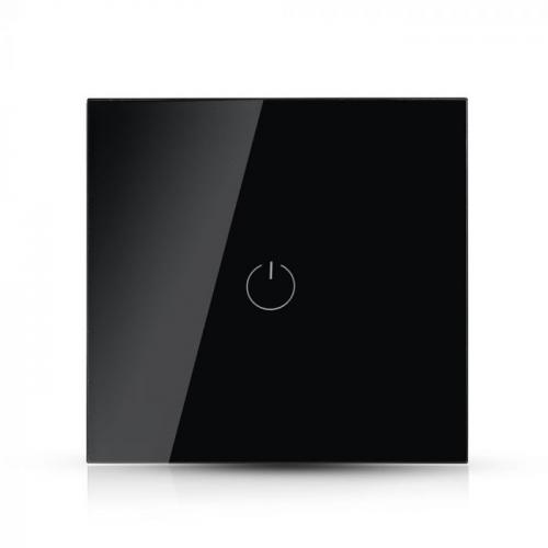 V-TAC - Девиатор Ключ Touch Черен SKU: 8389 VT-5121