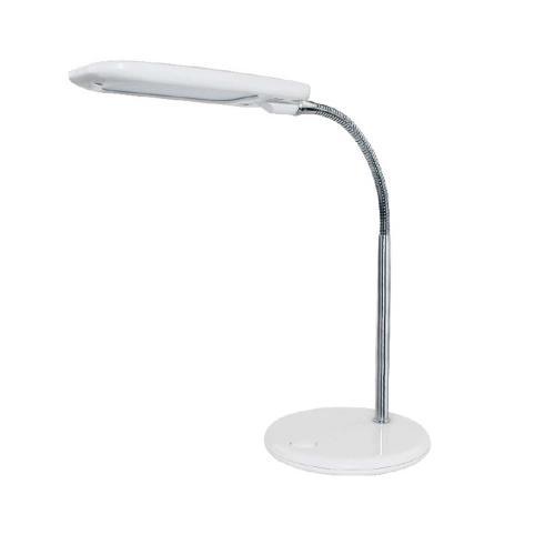 ACA LIGHTING - Настолна лампа   OFFICE LUMINAIRES  15205LEDWH