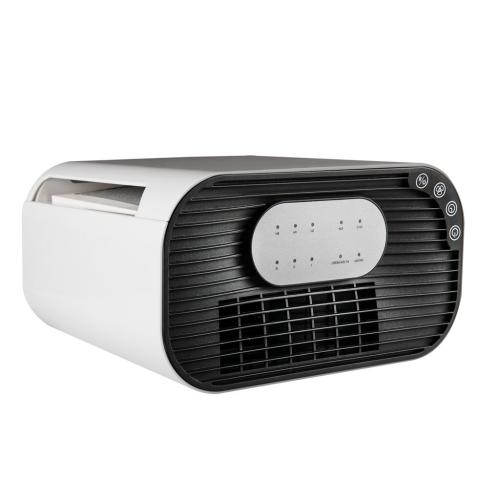 KANLUX - Пречиствател на въздух и йонизатор PURIE APF-W/GR (26471)