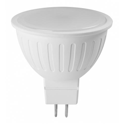ULTRALUX - LGS16342 LED луничка 3W, MR16, 4200K, 220V-240V AC, неутрална светлина