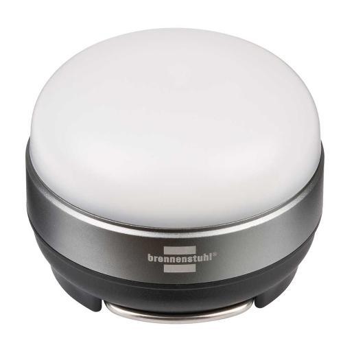 BRENNENSTUHL - Преносима LED къмпинг лампа OLI 0200, 180lm, 4000K, IP44, 1171550