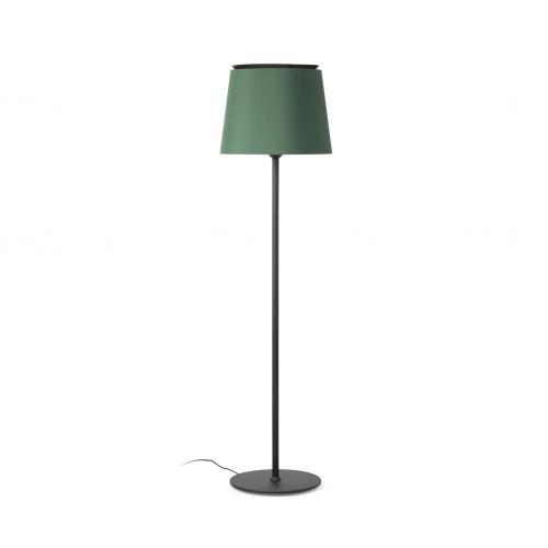 FARO - лампион  SAVOY 20307-87  E27, 15W