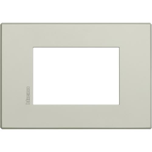 BTICINO - HW4803SB Рамка 3М пясъчна Axolute Air
