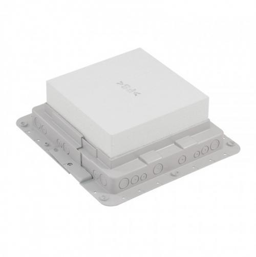 LEGRAND - 89632 Конзола 16/24 модула за подова кутия