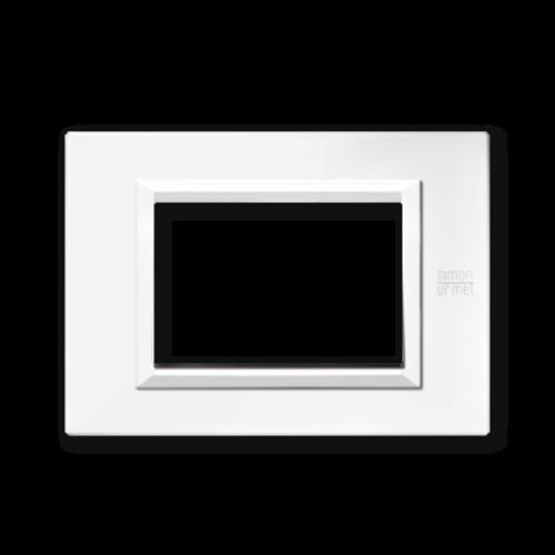 SIMON URMET - 13003.AM BP Pearl White Metal Expi