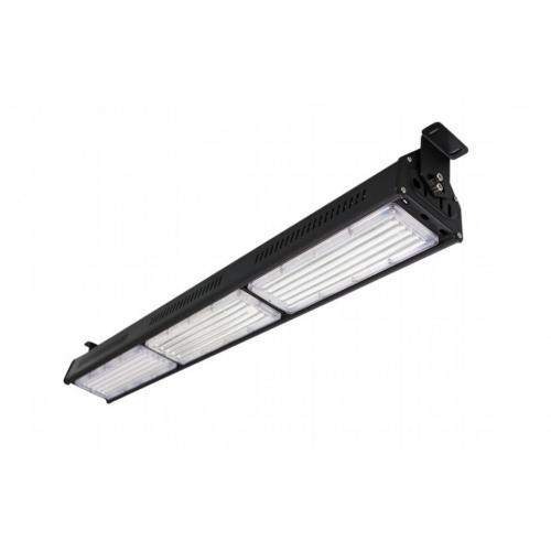 V-TAC - 150W LED Линеен Индустриален Осветител Черно Тяло Неутрална Светлина SKU: 5601 VT-9158, 5602 6000K