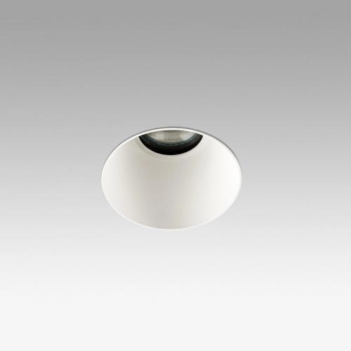 FARO - Луна за вграждане влагозащитена IP 65 FRESH 02400101  GU10, 8W