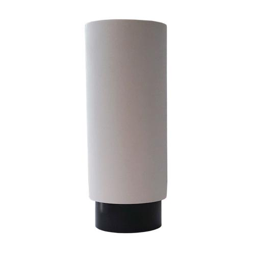 V-TAC - GU10 Гипсова Отливка Външен Монтаж Метал Черно Дъно SKU: 3136 VT865