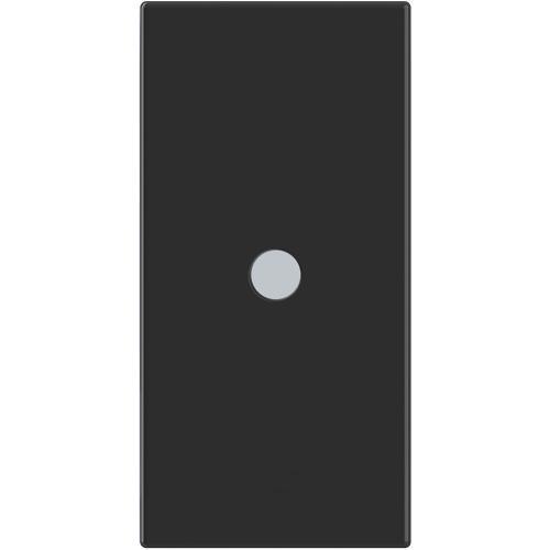 BTICINO - RG4411C Ключ/димер Smart 1 мод. ЖИЧЕН изисква неутрала цвят Черен Classia Bticino с Netatmo