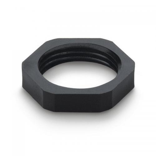 SCAME - Взривозащитена гайка М32х1.5, Ex II 2GD Зона 1/2/21/22, IP66, UV, 805.EX5732.K
