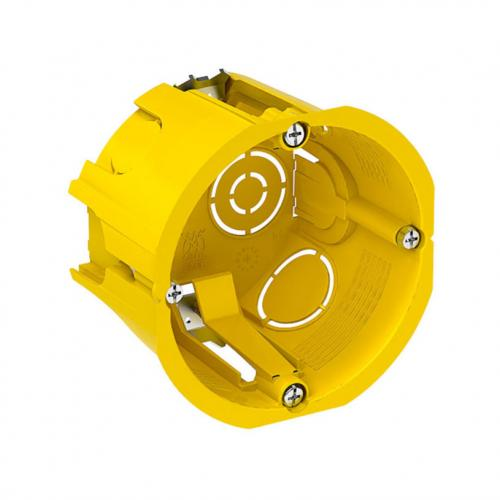 SCHNEIDER ELECTRIC - Kонзолна кутия за кухи стени 65x45 Multifix Plus IMT35150