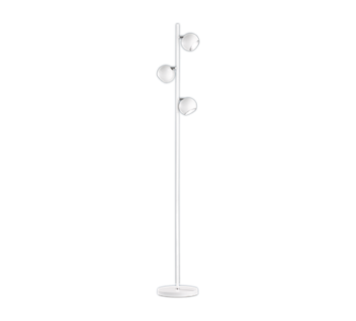Trio EDWARD Floor Lamp black 408800332