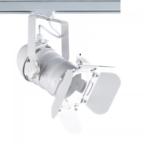 ACA LIGHTING - Релсов прожектор 242TLW4W