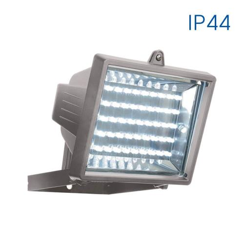 VIVALUX - LED прожектор REN LED 2W 28-GR CL 4200K VIV002790