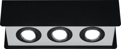 SOLLUX - Плафон  STEREO 3  SL.0411
