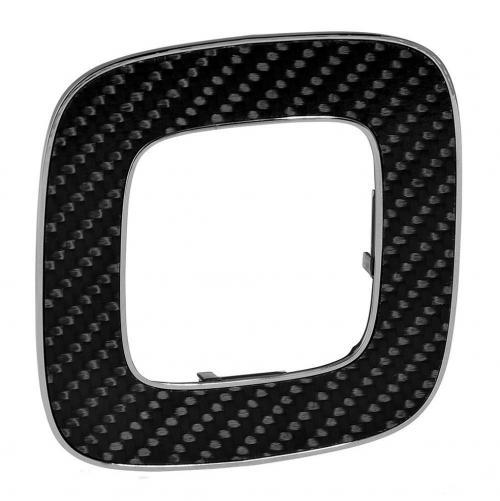 LEGRAND - Единична рамка ALLURE 754471 карбон