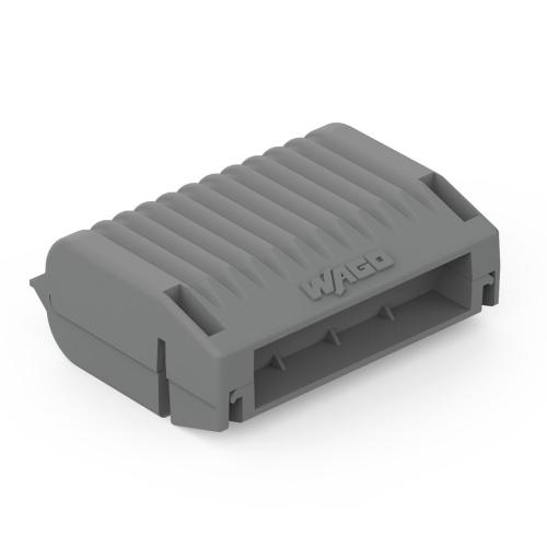 WAGO - Кутия с гел за клема до 4мм2 Gelbox 207-1332 за клеми от серията 221
