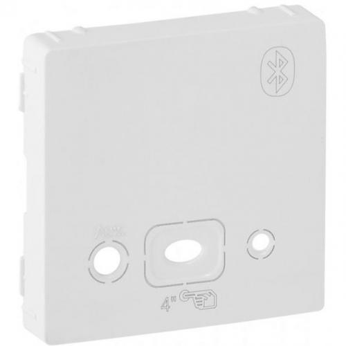 LEGRAND - Лицев панел за Bluetooth модул цвят Бял Valena Life 755430
