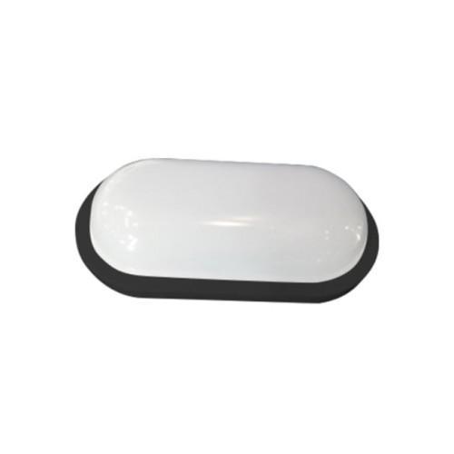 ACA LIGHTING - Аплик за фасада DORA IP65 6000K 950lm DORA1060B