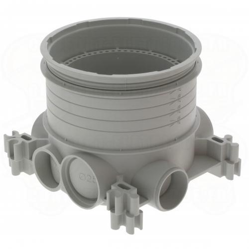 LEGRAND - 81988 Конзола за под с дълб. 50 до 80мм за IP44/IK8 метална основа