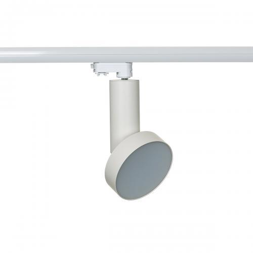ITALUX - LED Спот алуминий за шина  Futura White L 3000K TL73021/18W 3000K WH