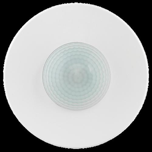 ULTRALUX - SDOM2 Сензор за движение за открит монтаж, 360°, 10m, IP20