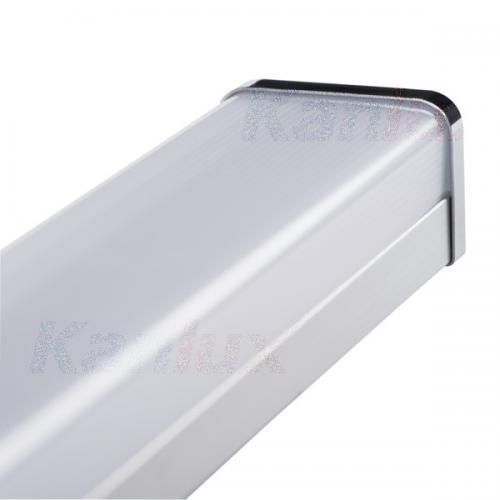 KANLUX - Осветление за баня ASTEN LED IP44 15W-NW 15W 1350lm 4000K 26682
