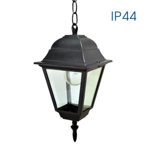 VIVALUX - Фенер RIGA H006/BK IP44 VIV004225