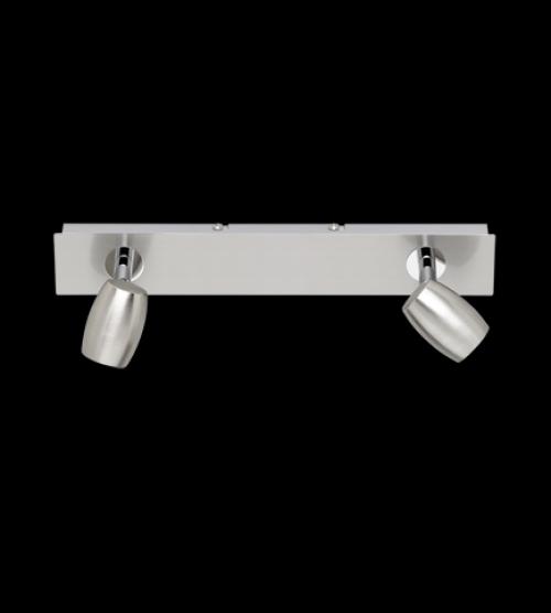 TRIO - Спот двоен  Michael  803000207  никел