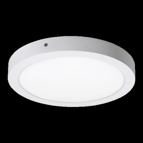 RABALUX - LED Панел кръгъл Lois 2657 24W 4000K бял