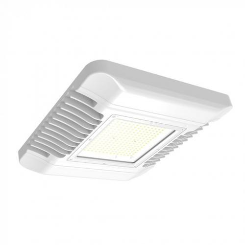 V-TAC PRO - 150W LED Осветител За Бензиностанция SAMSUNG ЧИП 4000K SKU: 572 VT-9-155, 6400K 573