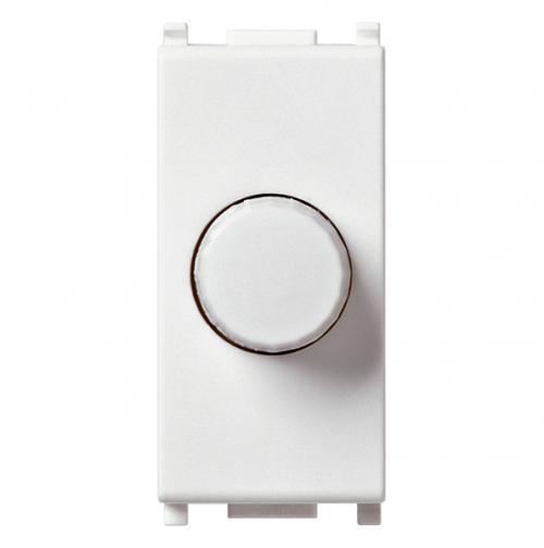 VIMAR - 14150 - Plana Димер 230V 100-500W бял