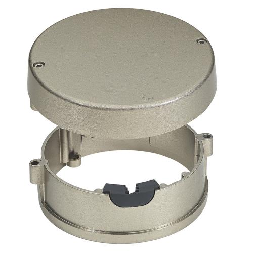 LEGRAND - 0 880 62 Cable exit accessory - IP54 for IP66 floor boxes - with angled plugs only