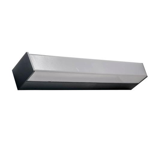 AZZARDO - LED Аплик влагозащетен IP44 PETER 90 4000K AZ2617