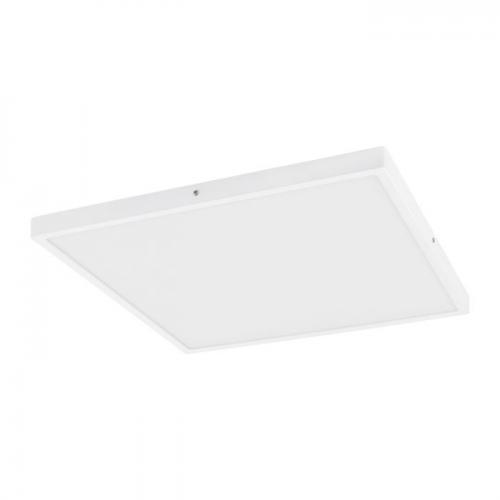 EGLO - ПЛ LED панел 25W 2900lm 4000K 500X500 димер.бяло 'FUEVA 1' 97277