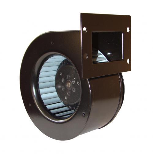 MMOTORS -  Центробежен вентилатор BR09E-2M-160