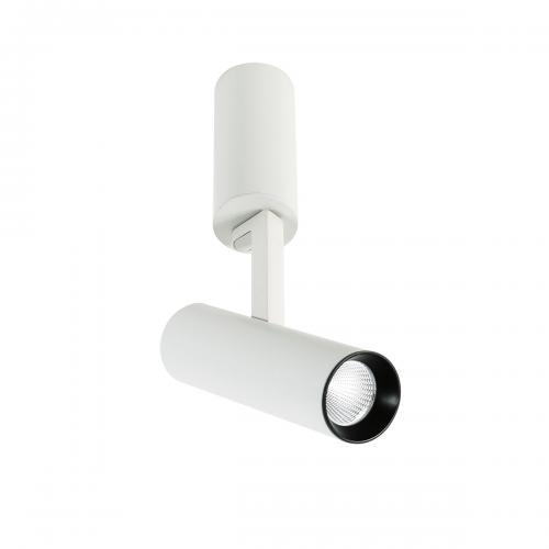 ITALUX - LED спот Bocca White Distanced 3000K SLC74055/18W 3000K WH+BL